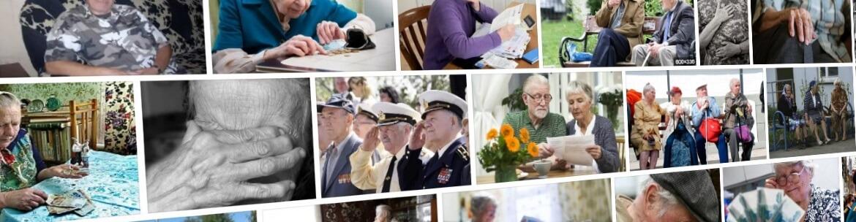 Как перейти на пенсию мужа военнослужащего
